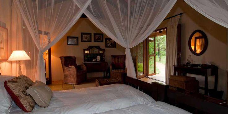 Selati Camp Standard Suite