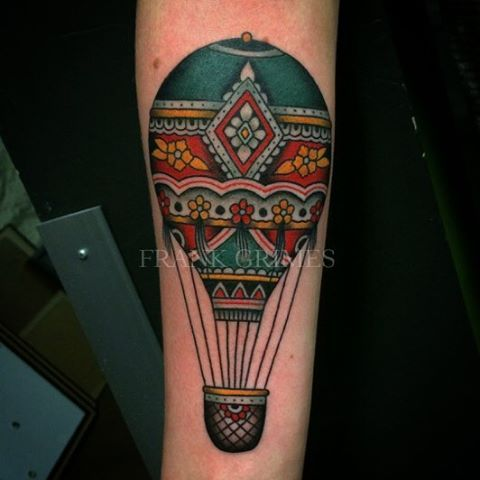 78 best tattoos hot air balloons images on pinterest for Asian cuisine grimes