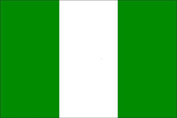 Nigeria flag - Bing Images