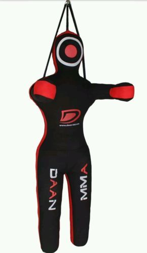 Dummies 179786: Grappling Dummy (Professional) Mma Wrestling Punch Bag Judo Martial Arts 40 -> BUY IT NOW ONLY: $74.99 on eBay!