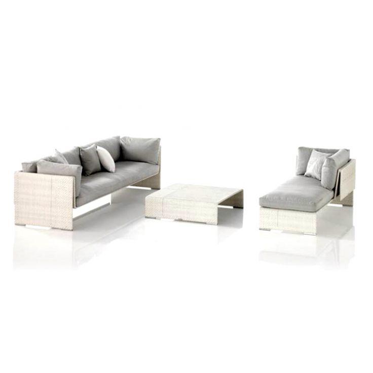 1000 images about dedon on pinterest schmidt panama and villas. Black Bedroom Furniture Sets. Home Design Ideas