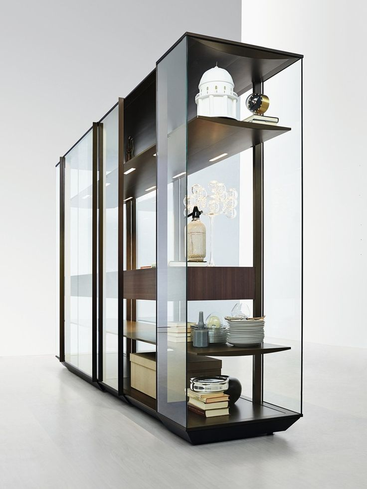 Best 25 Modern Display Cabinets Ideas On Pinterest  Wooden Captivating Modern Dining Room Display Cabinets Design Decoration
