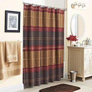 Better homes and gardens melinda shower curtain - Better homes and gardens shower curtains ...