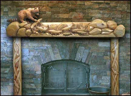522 Best Images About Wood Carvings On Pinterest Wood