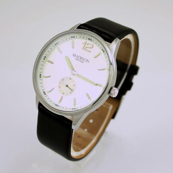 Pánske náramkové hodinky Madison 54193 YESYES