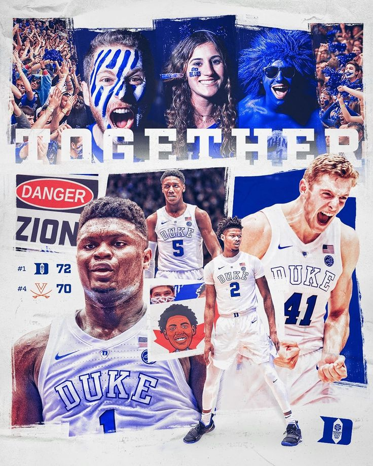 "Duke Men's Basketball on Instagram ""Always together"