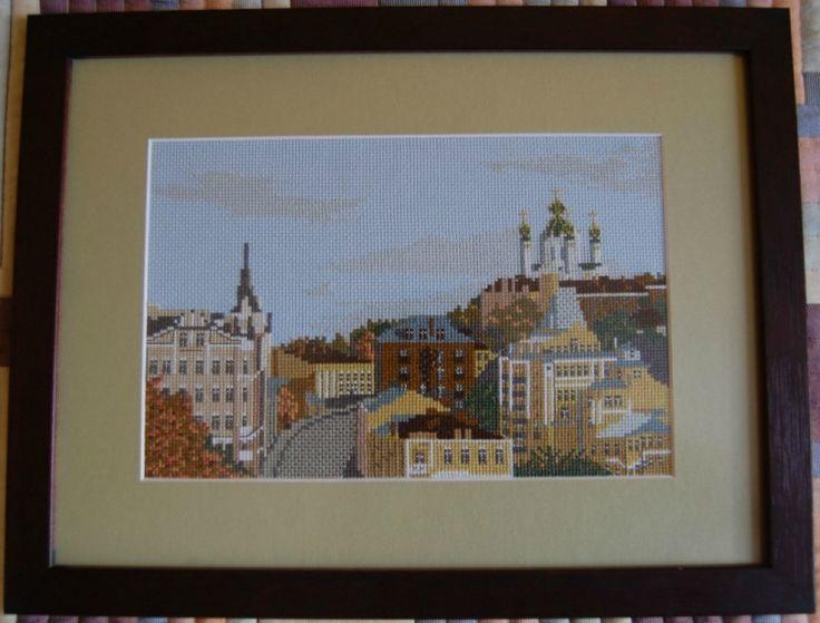 Gallery.ru / Старый город - Мои работы - madina19