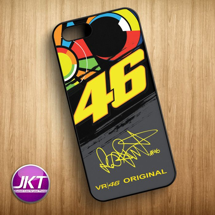 Valentino Rossi (VR46) 013 Phone Case for iPhone, Samsung, HTC, LG, Sony, ASUS Brand #vr46 #valentinorossi46 #valentinorossi #motogp
