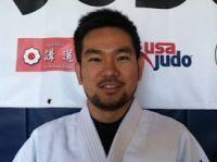 Kohei Yokoyama - Irvine Judo Club
