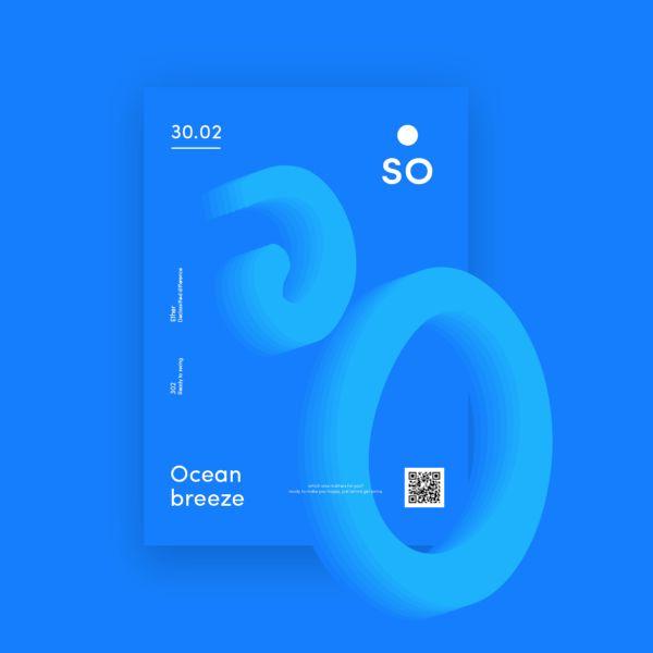 SO / Poster Series—PCK2 by Tokito . and Zura Chavchanidze