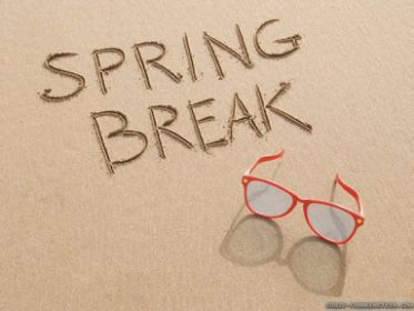 spring break quotes images - Yahoo! Search