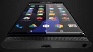 Latest Rumours about BlackBerry Android Phone