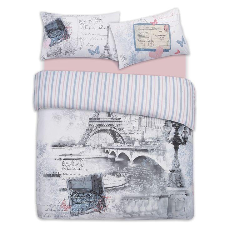 Primark juego de cama reversible par s dormitorios - Mantas sofa primark ...