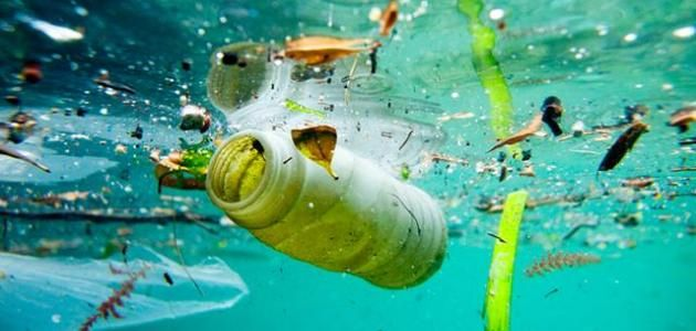 بحث حول التلوث Ocean Pollution Water Pollution Plastic In The Sea
