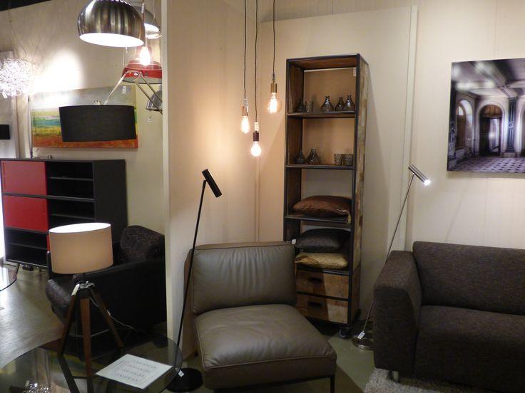 Landelijke Hanglampen Slaapkamer : keer op de foto. Showroom winkel ...