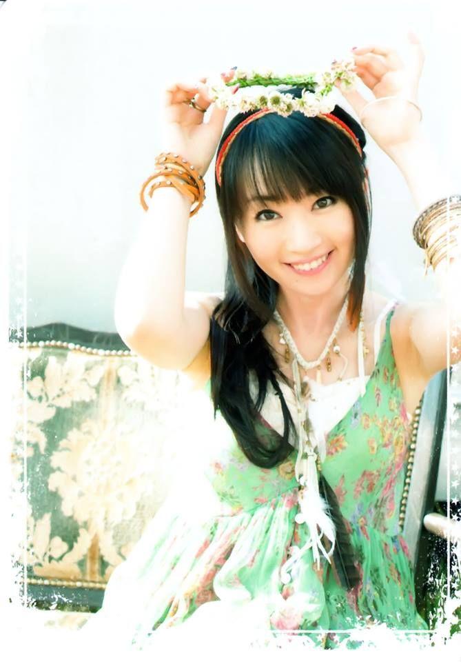 Mizuki Nana ^^