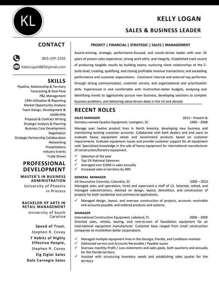 Resumes Before & After Dropbox Resume, Business leader