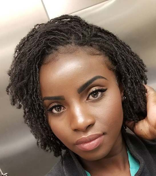 trendy ways wear sisterlocks