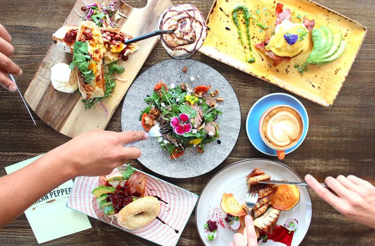 New Opening: Harlan Pepper Food Co. | Auckland | The Urban List