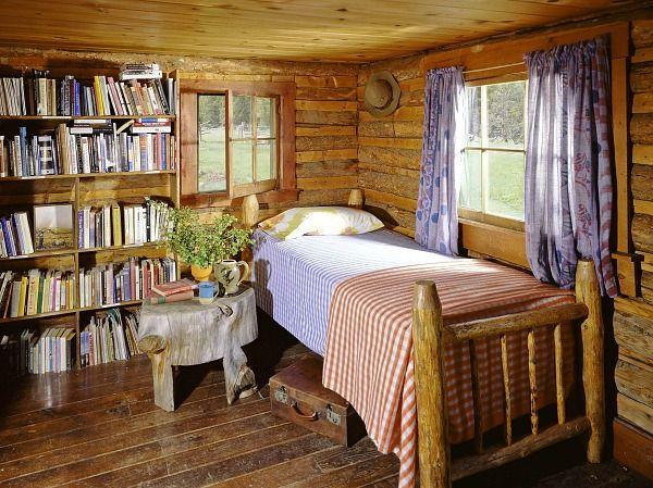 Ranch de Carole King en Idaho   hookedonhouses.net
