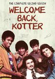 Welcome Back, Kotter: The Complete Second Season [4 Discs] [DVD]