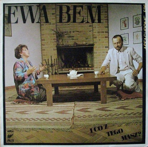 Ewa Bem - I Co Z Tego Masz? (Vinyl, LP, Album) at Discogs