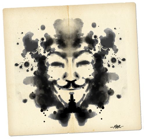 Artistic inkblot Google Image Result for http://cognitivedissidents.files.wordpress.com/2011/11/anonymous_rorschach.jpg%3Fw%3D614
