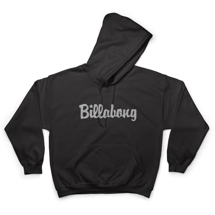 Billabong Star Surfing Hoodie  BallzBeatz . com
