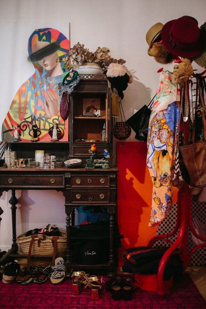 Suma Cruz Sumo, Alma Mater, Bedroom, Painting, Art, Fashion, Branding, Women, Art Background