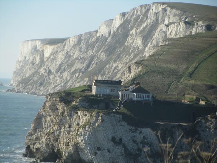 Tennyson Down/Freshwater, Isle of Wight