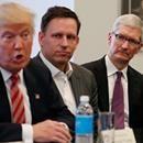 Lee la carta íntegra de Tim Cook a los empleados de Apple tras las decisiones de Trump  Estados Unidos tendrá que hacer frente en los próximos años a la que parece una de las divisiones de opiniones...   El artículo Lee la carta íntegra de Tim Cook a los empleados de Apple tras las decisiones de Trump ha sido originalmente publicado en Actualidad iPhone.