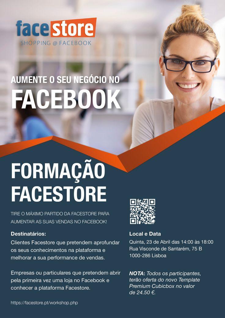 Próxima Formação em Lisboa dia 23 de Abril