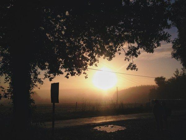 Life Lessons, Walking Camino de Santiago #6