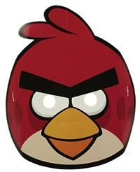 Angry Birds, maskeler 6'lı