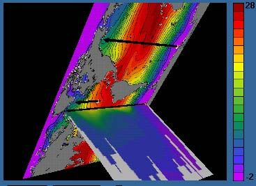 Global Ocean Data Viewer