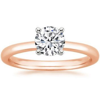 Rings Inspired by the Engagement Ring Lauren Conrad Picked Up From William Tell