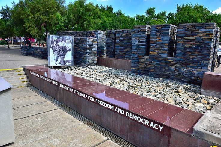 Hector Pieterson Memorial Site, Soweto, Gauteng, South Africa | by South African Tourism