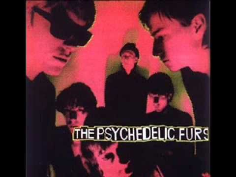 The Psychedelic Furs 'Imitation Of Christ'  1980