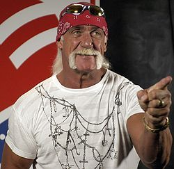 Hulk Hogan - Wikipedia, the free encyclopedia