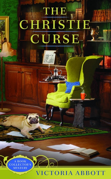 Formula for Writing a Cozy Mystery, Part 4: The Murder
