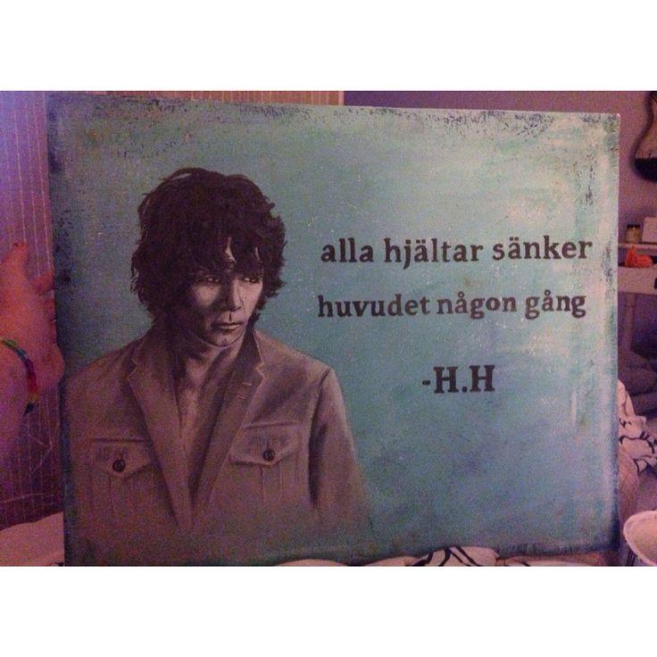 #håkanhellström #chalkpaint #artbyafo