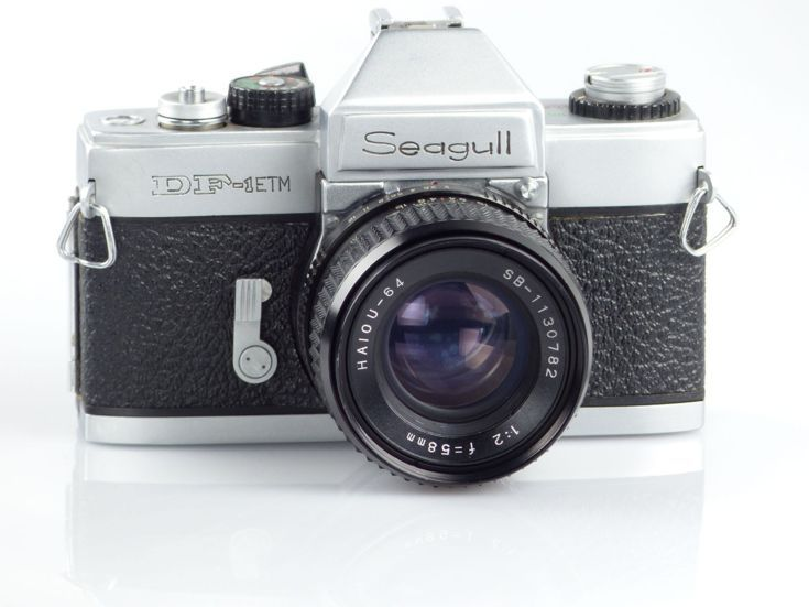 Seagull DF-1 ETM