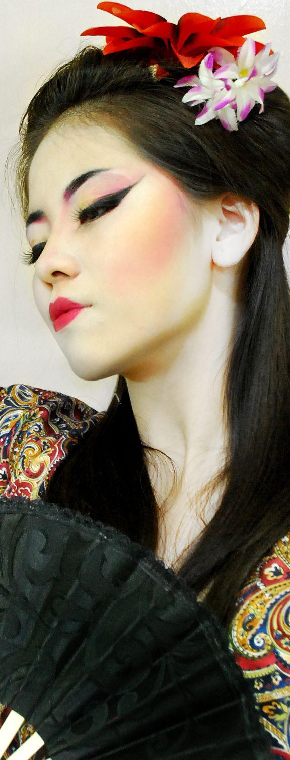 34 Fashion Makeup Photography
