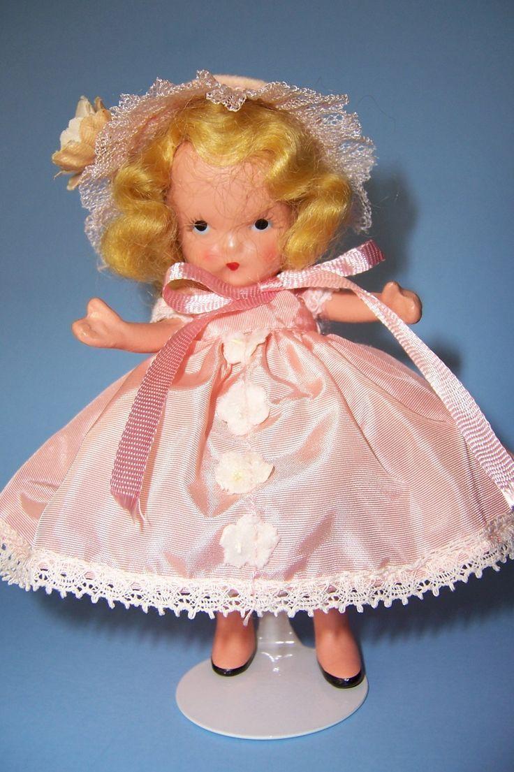 Dolls nancy ann storybook on pinterest nancy dell olio dolls and