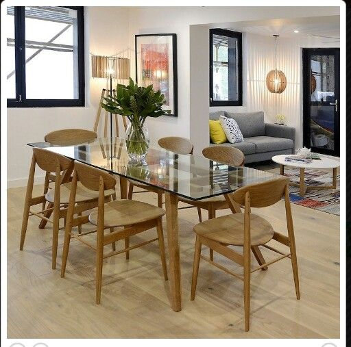 best 25 glass dining table set ideas on pinterest glass dining room sets dinning table set and glass dining room table