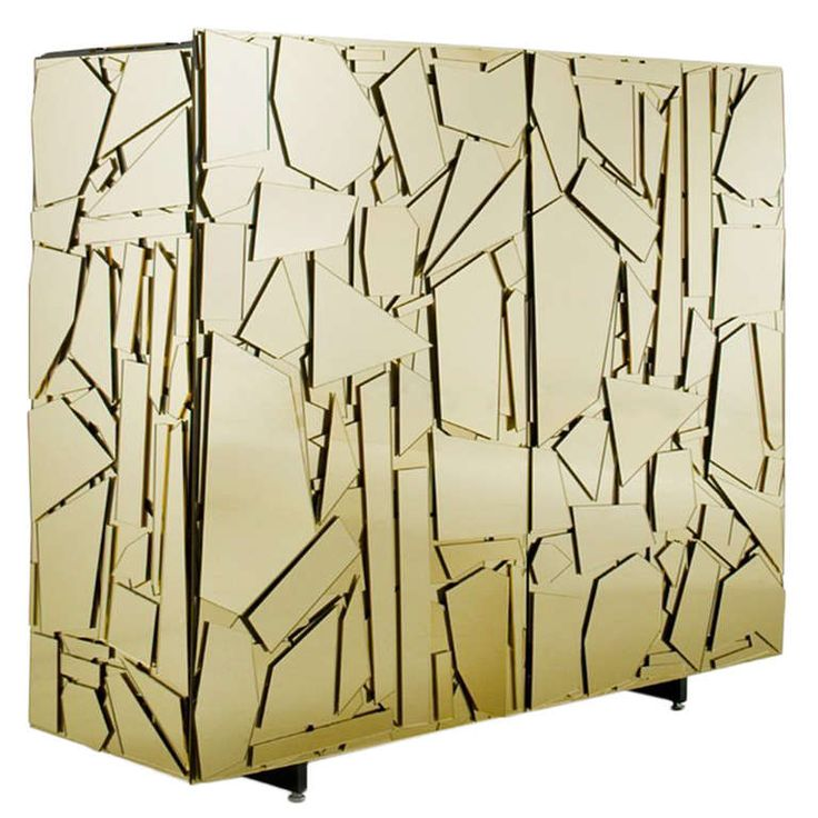 Scrigno Cabinet by Campana Brothers | From a unique collection of antique and modern cabinets at http://www.1stdibs.com/furniture/storage-case-pieces/cabinets/