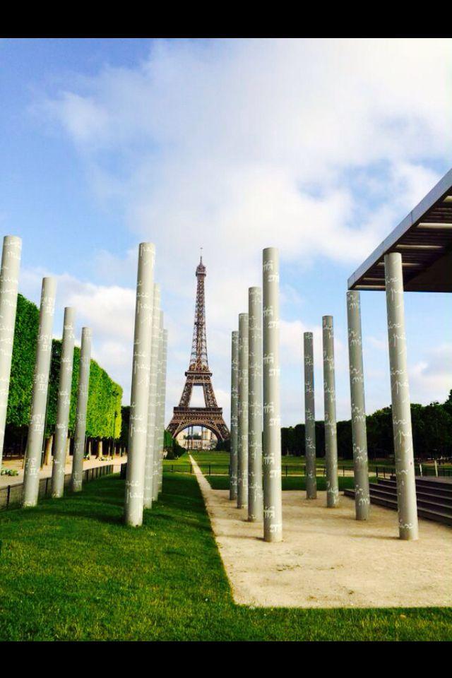 Paris <3 (June 2014)