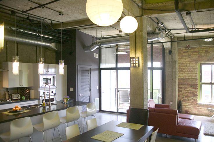 Architects and Loft on Pinterest