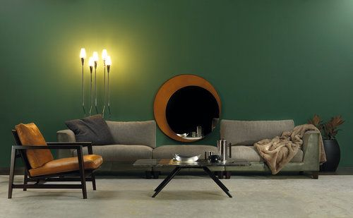 Luxury Design Furniture, Lighting and Home Accessories made in Italy presented i…