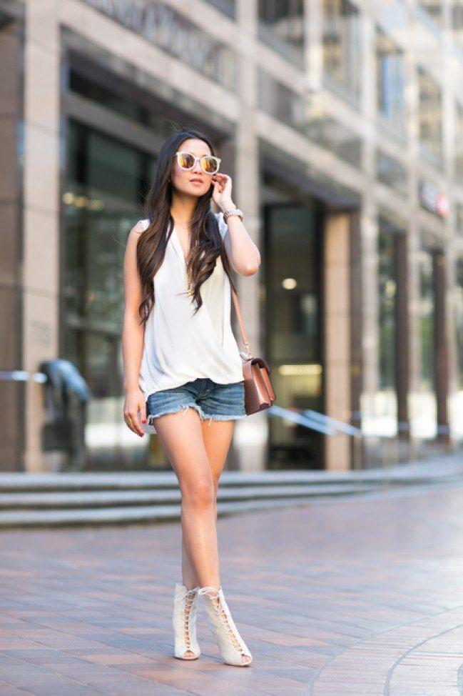 Plus de 1000 idées à propos de Jeans kombinieren // Outfit-Ideen ...